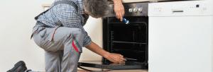 oven repair east london